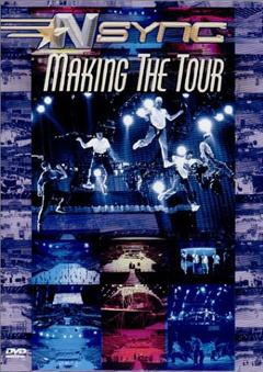 Best Music Movies of 2001 : *NSYNC: Making The Tour