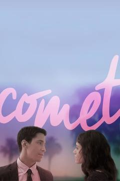 Best Science Fiction Movies of 2014 : Comet
