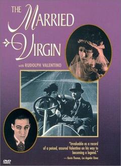 Best Romance Movies of 1918 : The Married Virgin