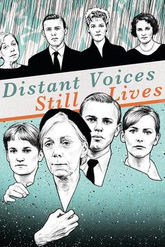 Best Music Movies of 1988 : Distant Voices, Still Lives