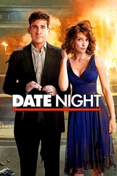 Best Comedy Movies of 2010 : Date Night