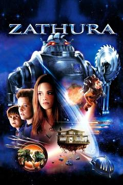 Best Fantasy Movies of 2005 : Zathura: A Space Adventure