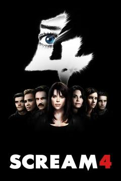 Best Mystery Movies of 2011 : Scream 4
