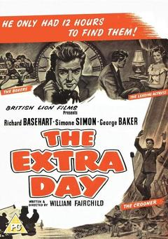 Best Drama Movies of 1956 : The Extra Day