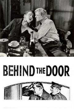 Best Drama Movies of 1919 : Behind the Door