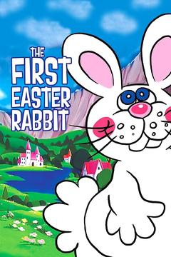 Best Animation Movies of 1976 : The First Easter Rabbit