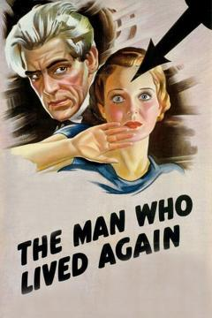 Best Horror Movies of 1936 : The Man Who Changed His Mind