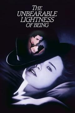 Best Drama Movies of 1988 : The Unbearable Lightness of Being