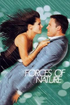 Best Romance Movies of 1999 : Forces of Nature