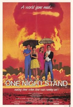 Best Music Movies of 1984 : One Night Stand