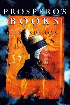 Best Fantasy Movies of 1991 : Prospero's Books