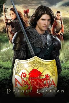 Best Family Movies of 2008 : The Chronicles of Narnia: Prince Caspian