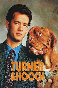 Best Family Movies of 1989 : Turner & Hooch