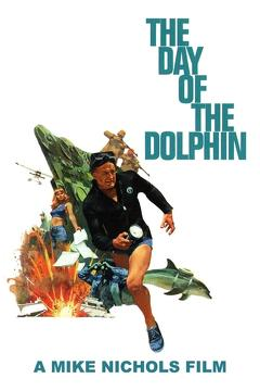 Best Science Fiction Movies of 1973 : The Day of the Dolphin