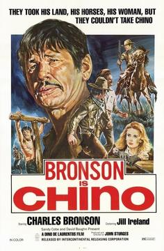 Best Western Movies of 1973 : Chino