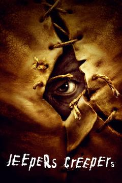 Best Horror Movies of 2001 : Jeepers Creepers