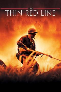 Best Drama Movies of 1998 : The Thin Red Line
