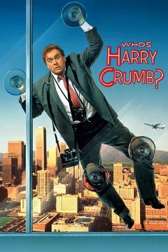 Best Mystery Movies of 1989 : Who's Harry Crumb?
