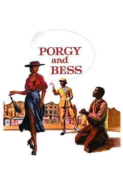 Best Music Movies of 1959 : Porgy and Bess