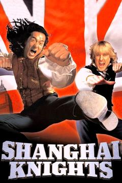 Best Adventure Movies of 2003 : Shanghai Knights