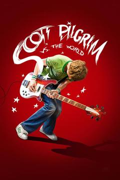 Best Comedy Movies of 2010 : Scott Pilgrim vs. the World
