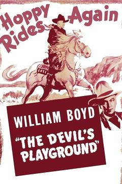 Best Western Movies of 1946 : The Devil's Playground