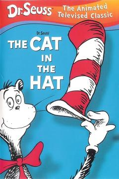 Best Tv Movie Movies of 1971 : The Cat in the Hat