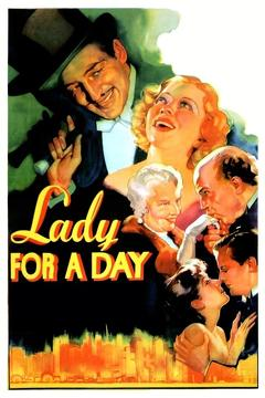 Best Comedy Movies of 1933 : Lady for a Day