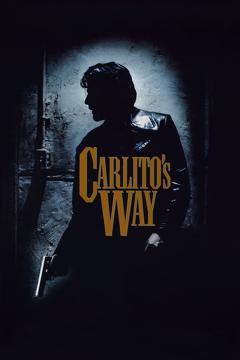 Best Thriller Movies of 1993 : Carlito's Way