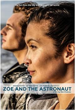 Best Science Fiction Movies of 2018 : Zoe and the Astronaut