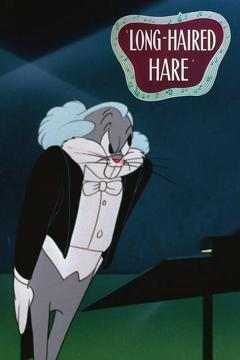 Best Animation Movies of 1949 : Long-Haired Hare