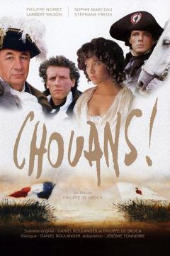 Best History Movies of 1988 : Chouans!