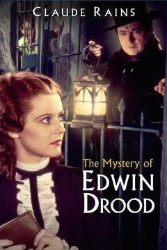 Best Horror Movies of 1935 : Mystery of Edwin Drood
