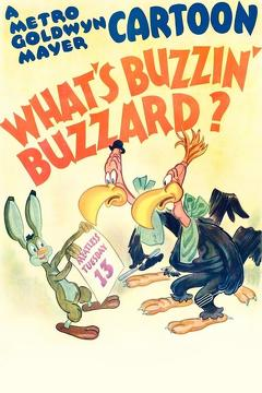 Best Family Movies of 1943 : What's Buzzin' Buzzard?