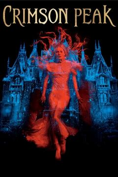 Best History Movies of 2015 : Crimson Peak