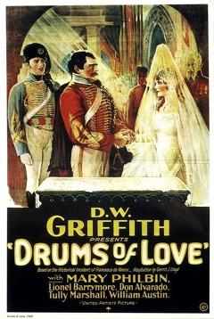 Best Drama Movies of 1928 : Drums of Love