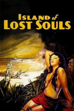 Best Horror Movies of 1932 : Island of Lost Souls