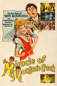 Best War Movies of 1943 : The Miracle of Morgan's Creek