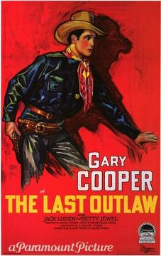 Best Western Movies of 1927 : The Last Outlaw