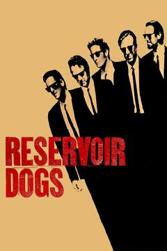 Best Crime Movies of 1992 : Reservoir Dogs