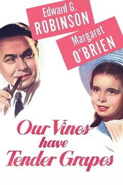 Best Family Movies of 1945 : Our Vines Have Tender Grapes