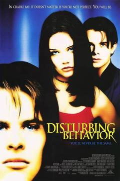 Best Horror Movies of 1998 : Disturbing Behavior