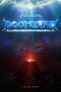 Best Music Movies of 2013 : Metalocalypse: The Doomstar Requiem