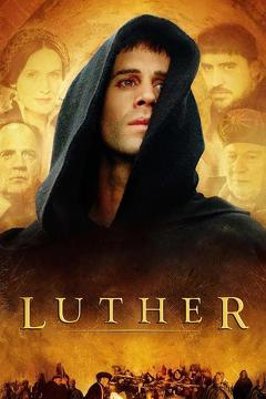 Best History Movies of 2003 : Luther