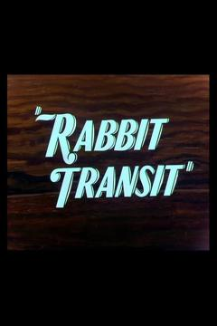 Best Family Movies of 1947 : Rabbit Transit