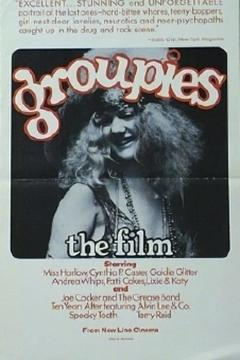 Best Music Movies of 1970 : Groupies
