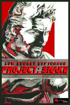 Best Action Movies of 2006 : Project Snake: Low Budget Espionage