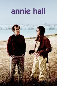 Best Comedy Movies of 1977 : Annie Hall