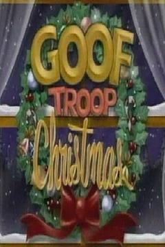 Best Animation Movies of 1992 : Goof Troop Christmas