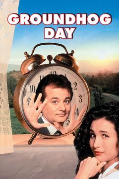 Best Fantasy Movies of 1993 : Groundhog Day